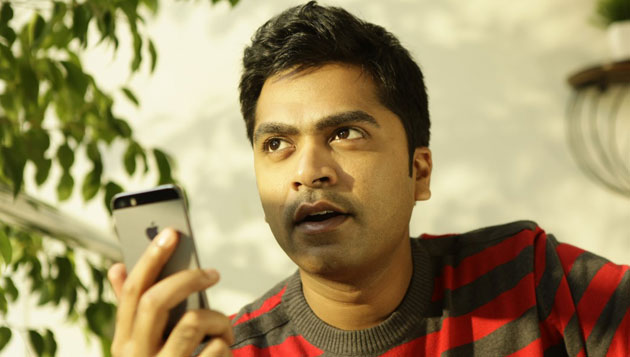 Legal hurdle for Simbu's next