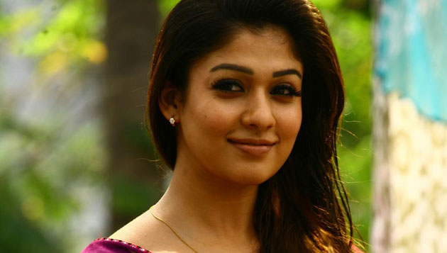 Nayanthara's next based on Hollywood film