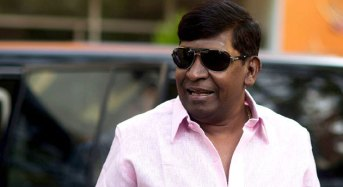 No more politics, says Vadivelu