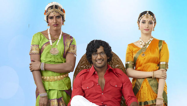 Now, Kathi Sandai advanced to Dec 23
