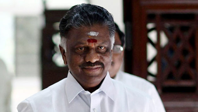 Panneerselvam silent about AIADMK leaders demand to make Sasikala as CM