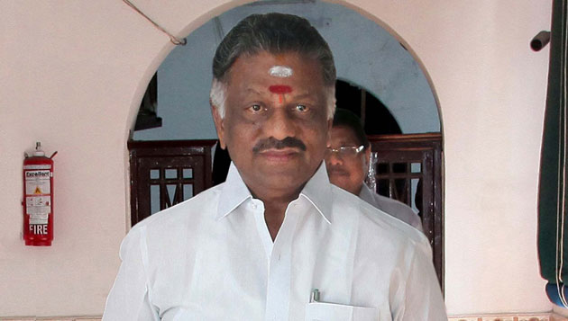 Panneerselvam writes to Modi over Katchatheevu issue
