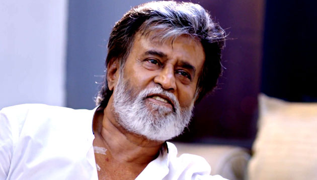 Rajini injured in 2.0 shoot?
