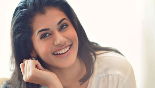 Taapsee Pannu signs a deal