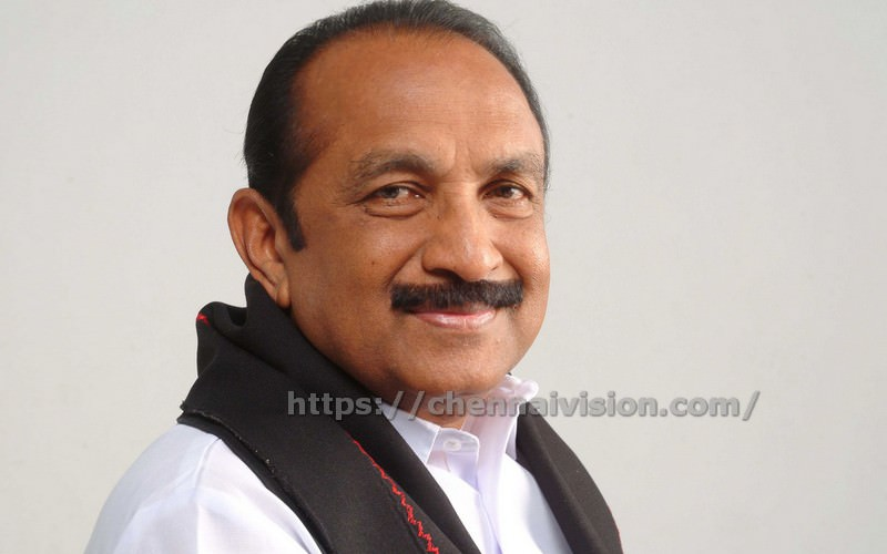 Why MDMK walked out of People Welfare Front