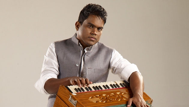 Yuvan clears the air on Ilayaraja's 'tribute' to Jaya