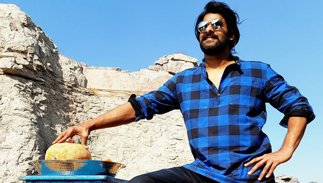 After 3.5 years, Prabhas done with Baahubali