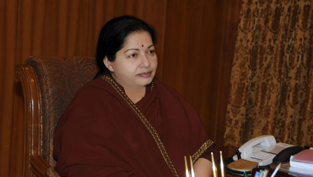 Governor's report on Jaya's death revealed