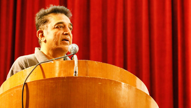 Kamal talks to CM about police action, approaches PM too