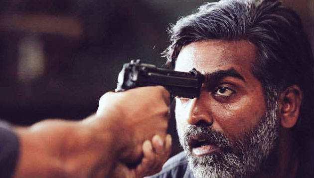 Madhavan is cop, Vijay Sethupathi is gangster