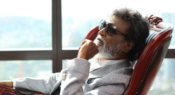 Rajini's emotional appeal to protesters, says he is pained