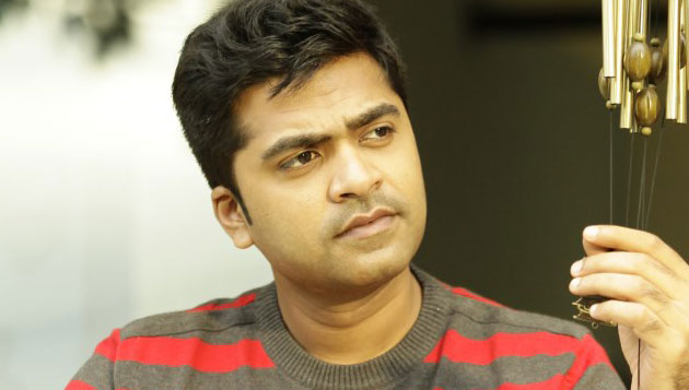 Simbu announces protest for Jallikattu