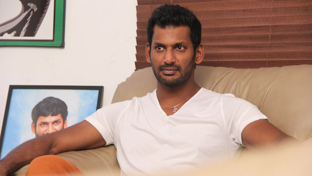 Vishal expresses regret over his comments on Producers Council