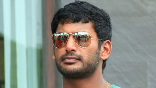 Vishal goes to Mollywood