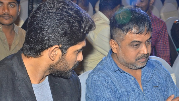 Allu Arjun-Lingusamy film not shelved