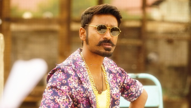 Court asks Dhanush to show birth marks