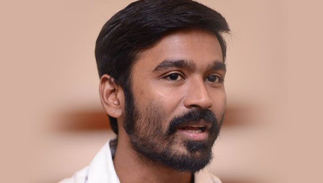 Dhanush appears in court