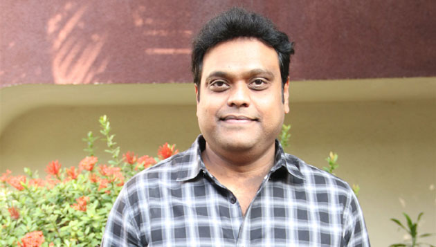 Harris Jayaraj is a lyricist now
