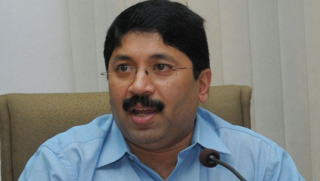 Justice prevails, says Dayanidhi Maran