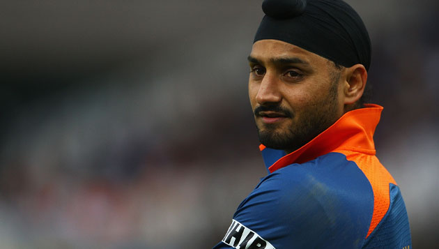 Kohli is an intense cricketer Harbhajan Singh