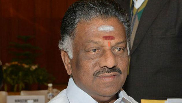 Panneerselvam to continue 'dharma yudhdham', to tour TN