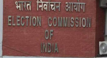 EC shifts George, Karan Singha becomes new CoP of Chennai