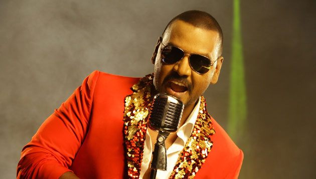 I am not Makkal Superstar Raghava Lawrence