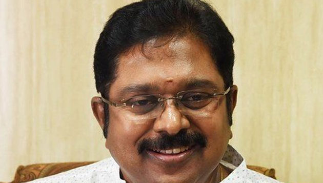 No more Sasikala family members in AIADMK TTV Dinakaran