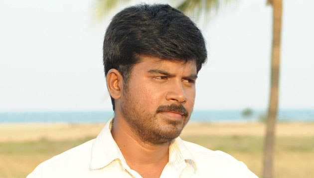 Pa Vijay turns director