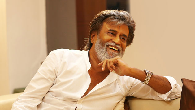 Rajini says he is touched by Lankan Tamils' love on him