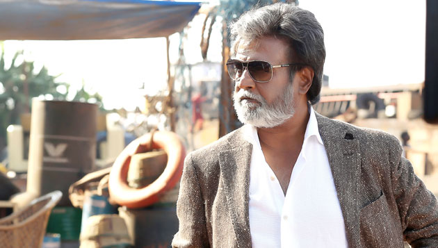 Rajini to start new movement