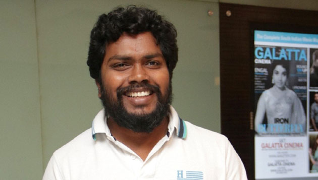 Ranjith says no to Deepika Padukone in Rajini's next
