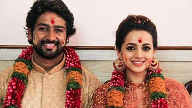 When is Bhavana's wedding