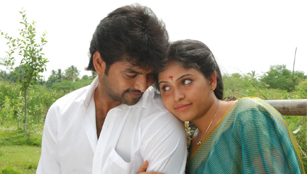 Anjali surprises Jai on birthday