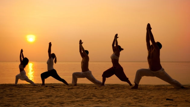 India's embassy launching yoga courses in egypt