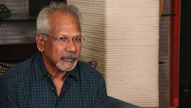 Mani Ratnam clears the air