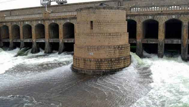 No Cauvery water to TN, says Karnataka