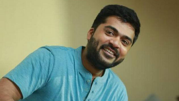 Simbu's shoot cancelled