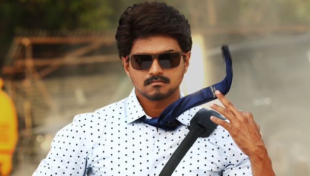 Vijay's next film for Deepavali