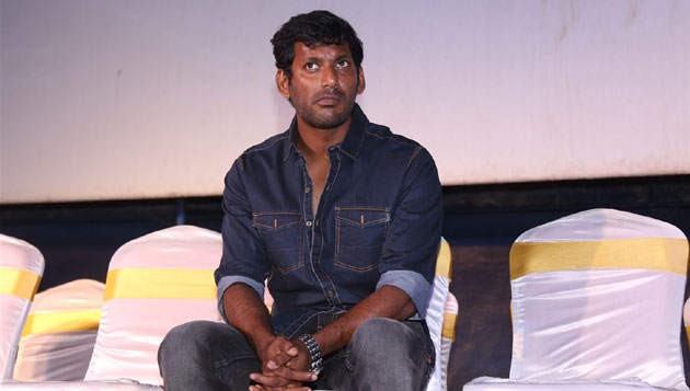 Vishal wins TFPC polls, vows to eliminate piracy