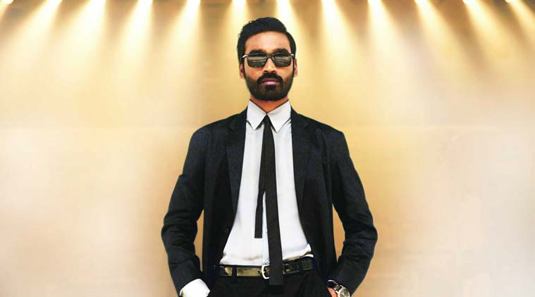 Vada Chennai will be Dhanush's costliest film