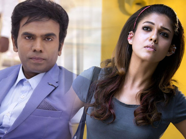 Saravana Stores owner denies acting with Nayanthara