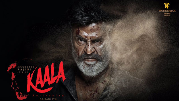 All you want to know about 'Kaala'
