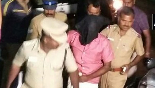Kodanadu case One more arrested, furniture trader denies role