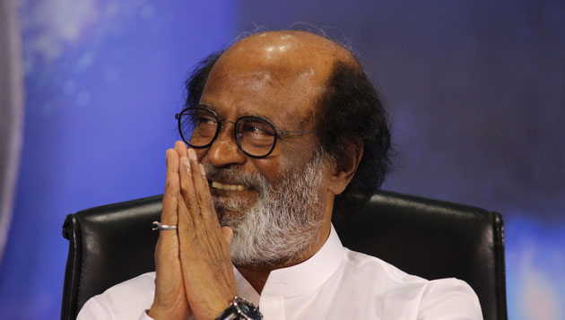 Meet Rajini's pair in his next movie
