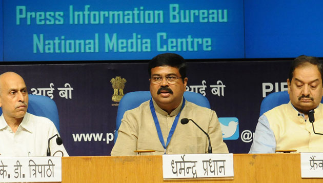 Safety and safe usage of LPG is our priority says Dharmendra Pradhan