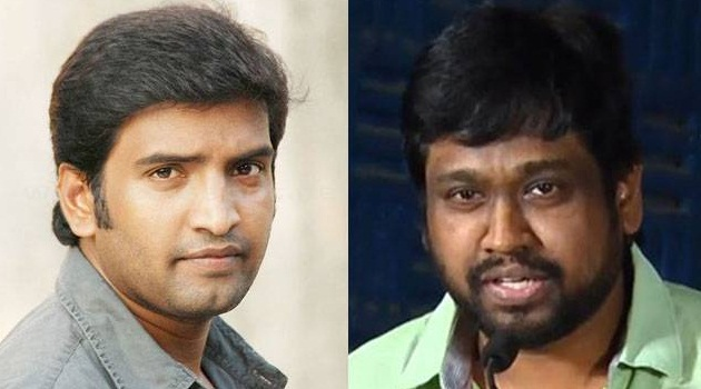 Santhanam as hero in Rajesh's next