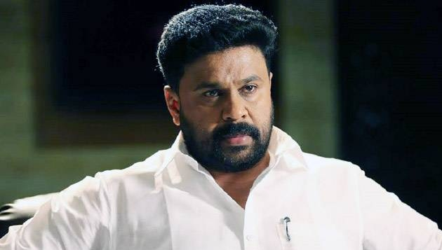 Dileep arrested in actress kidnap case