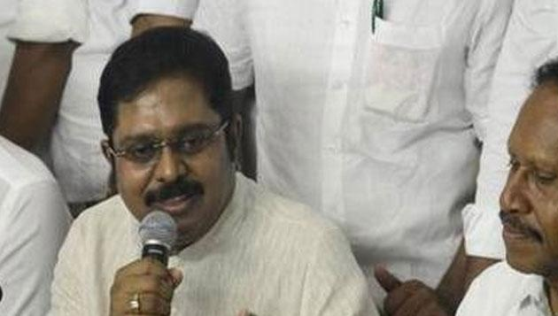Minister says OPS is like brother, TTV says AIADMK teams will unite soon