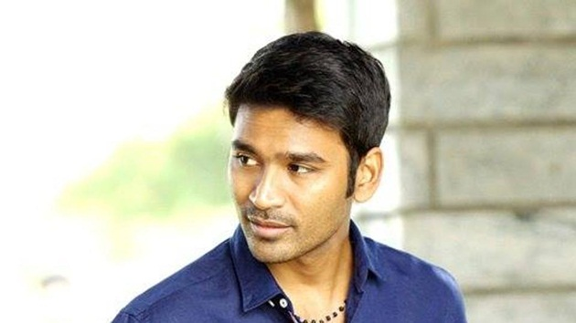We know what Dhanush did on his birthday